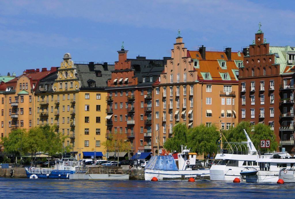 Ekonomi Stockholm