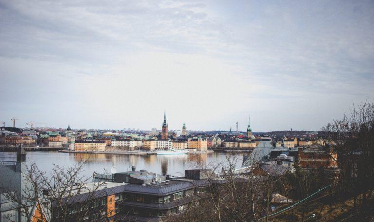 Företagets ekonomi Stockholm